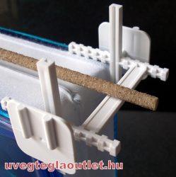 Roxor üvegszálas merevítő rúd 190 cm