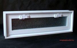PVC 3-as ablak