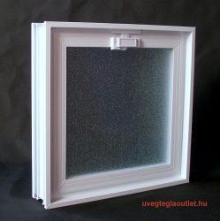 PVC 4 -es ablak