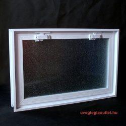 PVC 6-os ablak