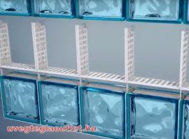 VitraLock 1m2 beépítő keret