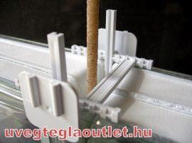 Roxor üvegszálas merevítő rúd 250 cm