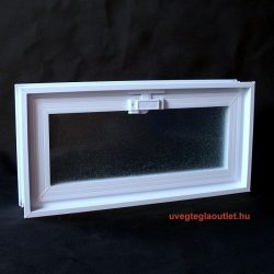 24x48x8 cm PVC ablak