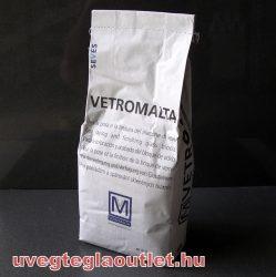 Üvegtégla ragasztó / Vetromalta 5 kg / fehér színű