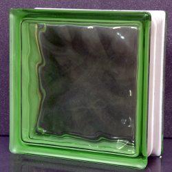 green üvegtégla