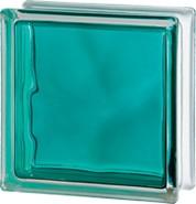 Brilly Turquoise üvegtégla