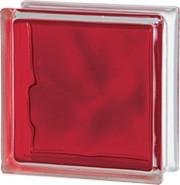 piros üvegtégla