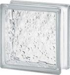 Színtelen OUTLET üvegtéglák