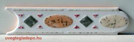 5008 Unico csempe dekor OUTLET termék