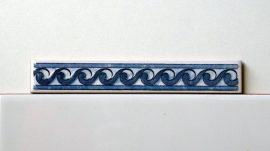 34 Azul csempe dekor OUTLET termék