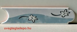 Sf 43 Azul  csempe dekor OUTLET termék