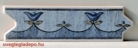 Cf 16013 Azul csempe dekor OUTLET termék