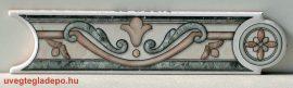 Viena Beige csempe dekor OUTLET termék