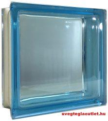 Clearview azur üvegtégla