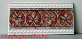 Algol Cirat cenefa csempe dekor OUTLET termék