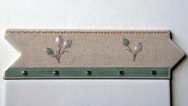 6326 Beige csempe dekor OUTLET termék