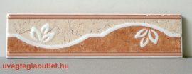 Lucea cenefa csempe dekor OUTLET termék