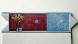 6332 Vino csempe dekor OUTLET termék