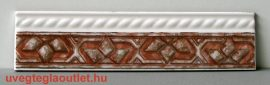 Algol Cirat listelo csempe dekor OUTLET termék