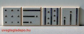 5006 Azul csempe dekor OUTLET termék