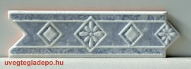 114 Azul csempe dekor OUTLET termék