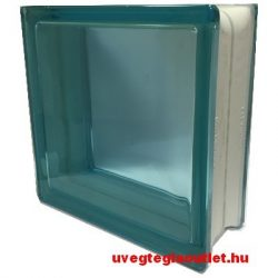 Turquoise clearview